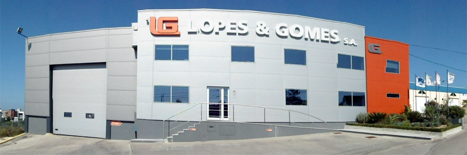 Lopes & Gomes, S.A.